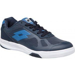 Lotto DINAMICA 300 tmavo modrá 12 - Pánska obuv