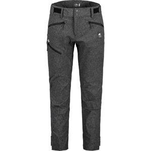 Maloja AVIULM čierna XL - Pánske nohavice na bicykel