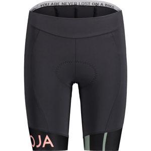 Maloja PURAM čierna S - Dámske šortky na bicykel