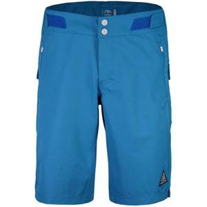 Maloja VITOM modrá L - Pánske šortky