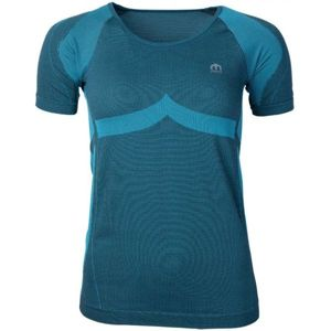 Mico W HALF SLVS R/NECK SHIRT SKIN  2 - Dámske funkčné tričko