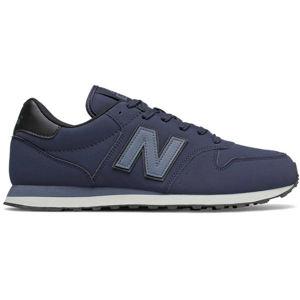 New Balance GM500LC1  11 - Pánska voľnočasová obuv