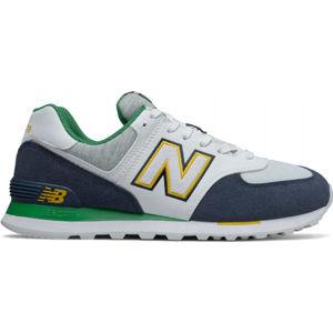 New Balance ML574NLB  11 - Pánska voľnočasová obuv