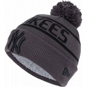 New Era KIDS BOBBLE MLB NEW YORK YANKEES  YOUTH - Detská zimná čiapka