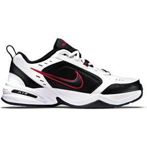Nike AIR MONACH IV TRAINING biela 8 - Pánska tréningová obuv