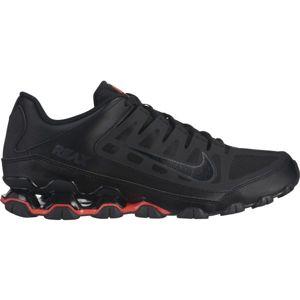 Nike REAX 8 TR čierna 12 - Pánska tréningová obuv