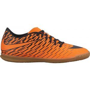 Nike BRAVATAX II IC čierna 7 - Pánske halovky