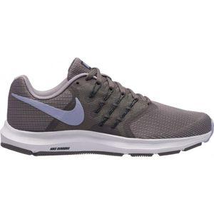 Nike RUN SWIFT tmavo šedá 7 - Dámska bežecká obuv