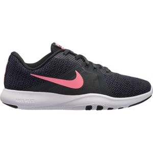 Nike FLEX TRAINER 8 W čierna 6 - Dámska športová obuv