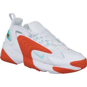 Nike ZOOM 2K biela 7.5 - Dámska lifestylová obuv