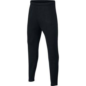 Nike NK THRMA ACDMY PANT KPZ čierna XL - Chlapčenské futbalové tepláky