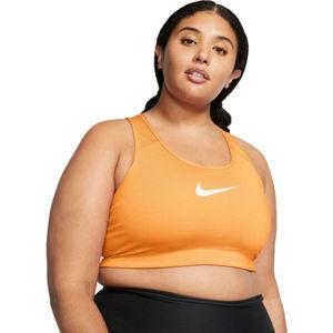 Nike SWOOSH PLUS SIZE BRA  2x - Dámska podprsenka