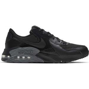 Nike AIR MAX EXCEE čierna 8.5 - Pánska voľnočasová obuv