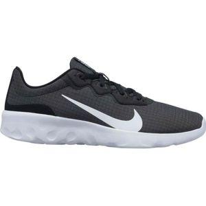 Nike EXPLORE STRADA biela 8.5 - Pánska voľnočasová obuv