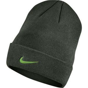 Nike BEANIE CUFFED UTILITY čierna UNI - Športová čiapka