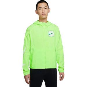 Nike ESSNTL JKT WR GX M  2XL - Pánska bežecká bunda