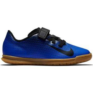 Nike JR BRAVATA II IC čierna 3 - Detská halová obuv