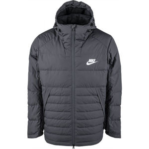 Nike NSW DOWN FILL HD JACKET NFS M  S - Pánska bunda