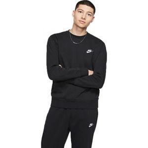 Nike SPORTSWEAR CLUB  M - Pánske tričko