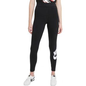 Nike NSW ESSNTL LGGNG FUTURA HR  S - Dámske legíny