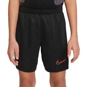 Nike DF ACD21 SHORT K Y  XS - Chlapčenské futbalové šortky