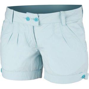 Northfinder LIANA modrá XL - Dámske šortky
