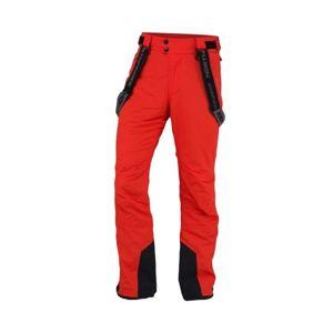 Northfinder WESTIN červená XL - Pánske nohavice