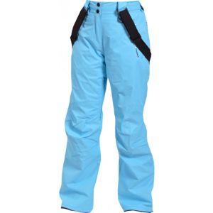 Northfinder ZELMA modrá XL - Dámske lyžiarske nohavice