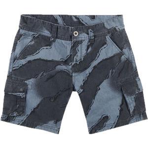 O'Neill LB CALI BEACH CARGO SHORTS tmavo šedá 140 - Chlapčenské šortky
