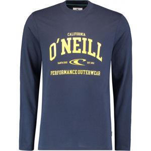 O'Neill LM UNI OUTDOOR L/SLV T-SHIRT  XL - Pánske tričko s dlhým rukávom