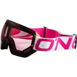 O'Neill CORE biela NS - Dámske lyžiarske okuliare