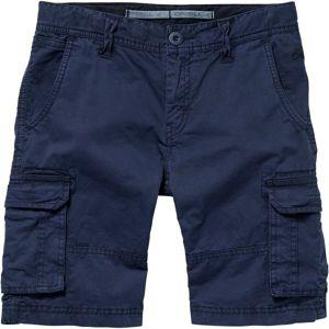 O'Neill LB CALI BEACH CARGO SHORTS tmavo modrá 164 - Chlapčenské šortky