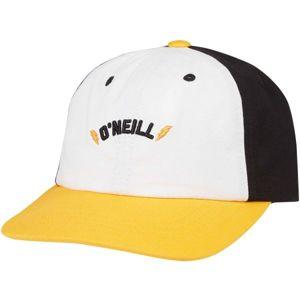 O'Neill BB DAD FIT CAP biela 0 - Chlapčenská šiltovka