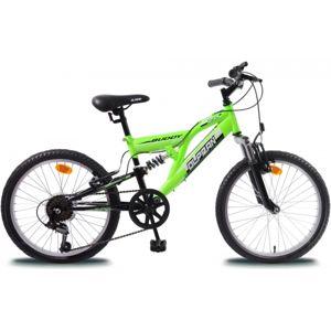 """Olpran BUDDY 20   - Detský bicykel 20"""""""