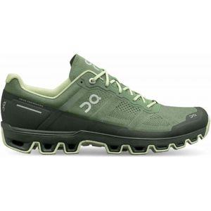 ON CLOUDVENTURE zelená 11 - Pánska bežecká obuv
