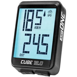 One CUBE 12.0 ATS  NS - Bezdrôtový tachometer