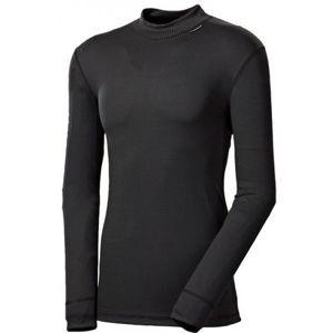 Progress MSNDR čierna XL - Pánske funkčné tričko