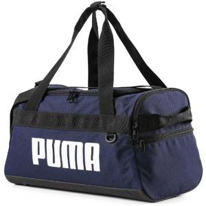 Puma CHALLANGER DUFFEL BAG XS modrá NS - Športová taška