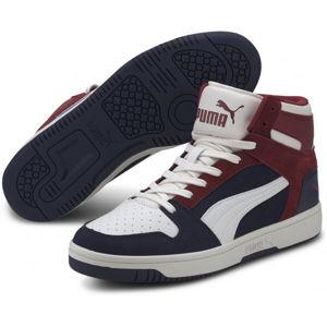 Puma REBOUND LAYUP SD  11 - Pánska voľnočasová obuv