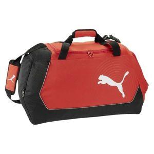 Puma EVOPOWER LARGE BAG červená L - Športová taška