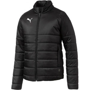 Puma LIGA CASUALS PADDED JACKET  2XL - Pánska bunda