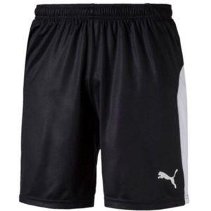 Puma LIGA SHORTS čierna L - Pánske šortky