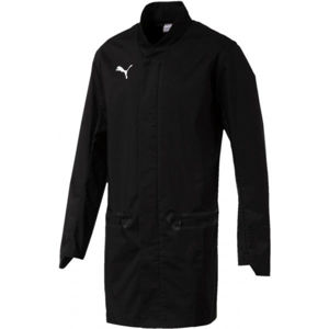 Puma LIGA SIDELINE EXECUTIVE JACKET  M - Pánska bunda