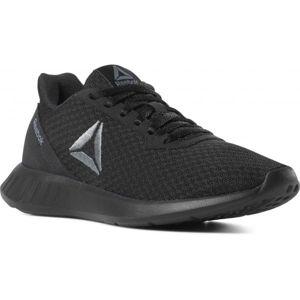 Reebok LITE W čierna 7.5 - Dámska obuv na voľný čas