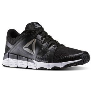 Reebok TRAINFLEX čierna 11 - Pánska tréningová obuv