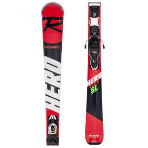 Rossignol HERO ELITE SL LTD+XPRESS 11  156 - Pánske zjazdové lyže
