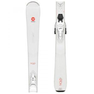 Rossignol NOVA 2 + XPRESS W 10  160 - Dámske zjazdové lyže