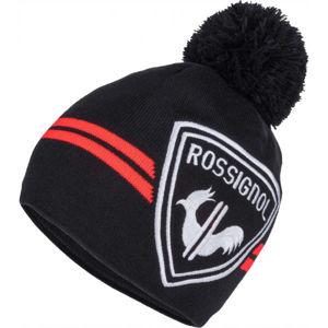 Rossignol PRO HERO X3  UNI - Pletená čiapka