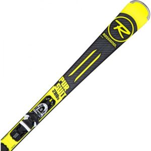 Rossignol PURSUIT 200S + XPRESS 10  170 - Zjazdové lyže