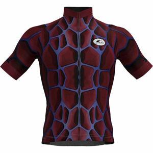 Rosti SPIDER  XL - Pánsky cyklistický dres